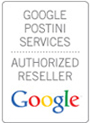 Google Postini Services Authorized Reseller