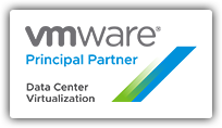 VMware Principal Partner Data Center Virtualization