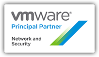 VMware Principal Partner Network and Security