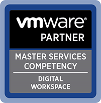 VMware Partner Master Servies Competency Digital Workspace