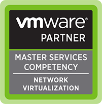 VMware Partner Master Servies Competency Network Virtualization