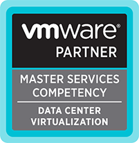 VMware Partner Master Servies Competency Data Center Virtualization